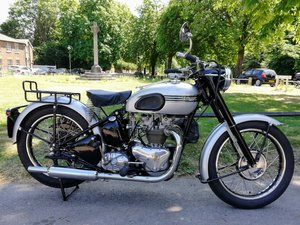 Picture of 1951 T100 Rigid