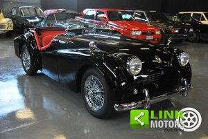 Picture of TRIUMPH TR2 LONG DOOR - 1954 For Sale