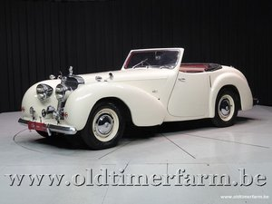 Picture of 1947 Triumph Roadster '47 For Sale