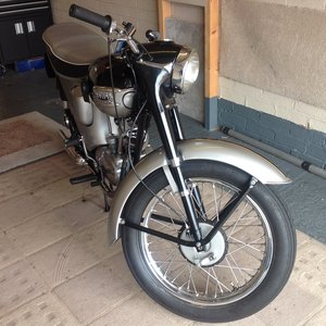Picture of 1961 Triumph Tiger Cub  Immaculate