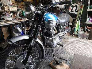 Triumph 5ta
