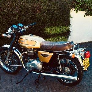 1979 400 mile Bonneville