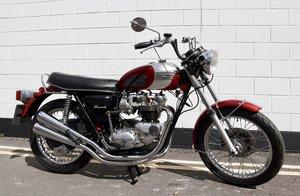 1979 Triumph Bonneville T140V 750cc