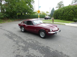 Picture of 1969 Triumph GT6 MK-II Nicely Presentable - For Sale