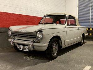 1971 Triumph 13/60 Convertible