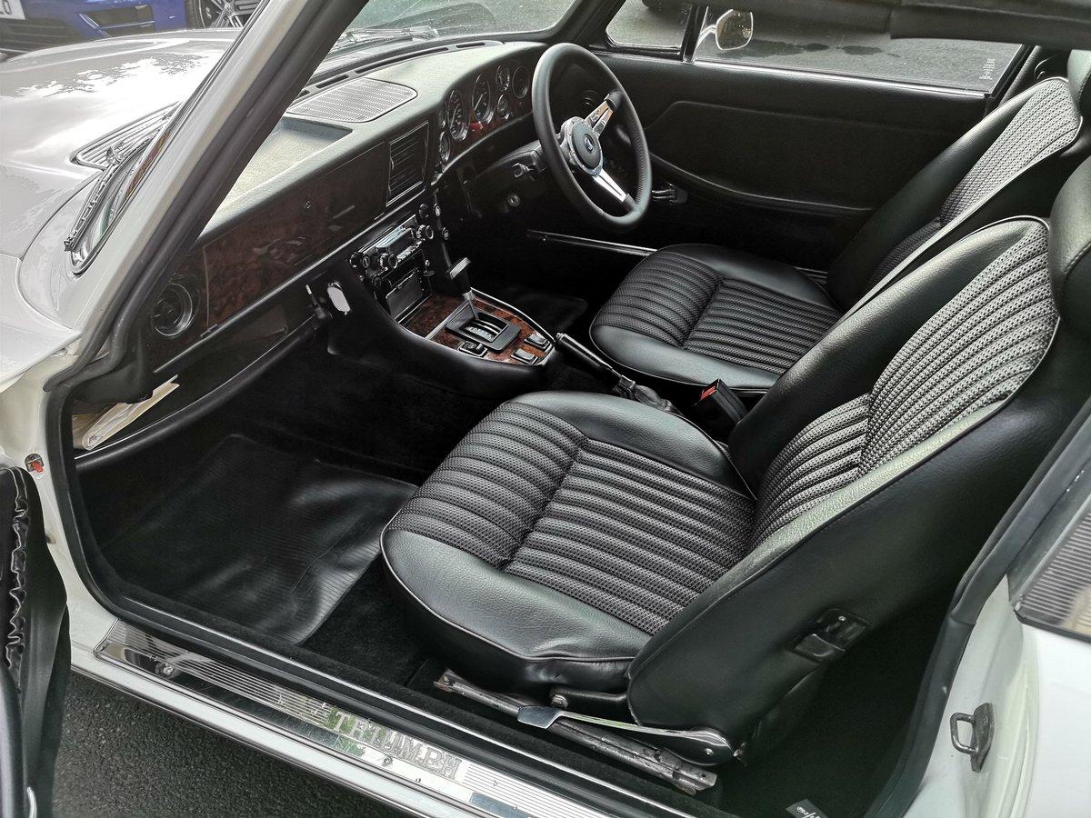 1975 Triumph stag For Sale (picture 4 of 7)