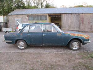 Picture of 1973 Triumph 2000, barn find, 30 yrs in storage £995
