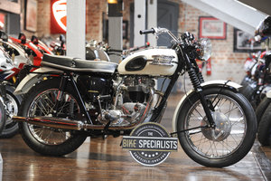 Picture of 1962 Triumph Bonneville T120R Stunning Pre-Unit Example For Sale