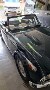 Picture of Beautiful 1965 Triumph TR4a LHD For Sale