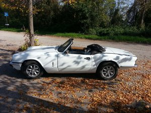 Picture of 1978 Triumph Spitfire 1.5 For Sale