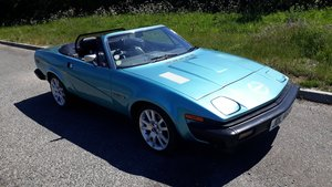 Picture of 1980 Triumph TR7 (Sprint) Convertible