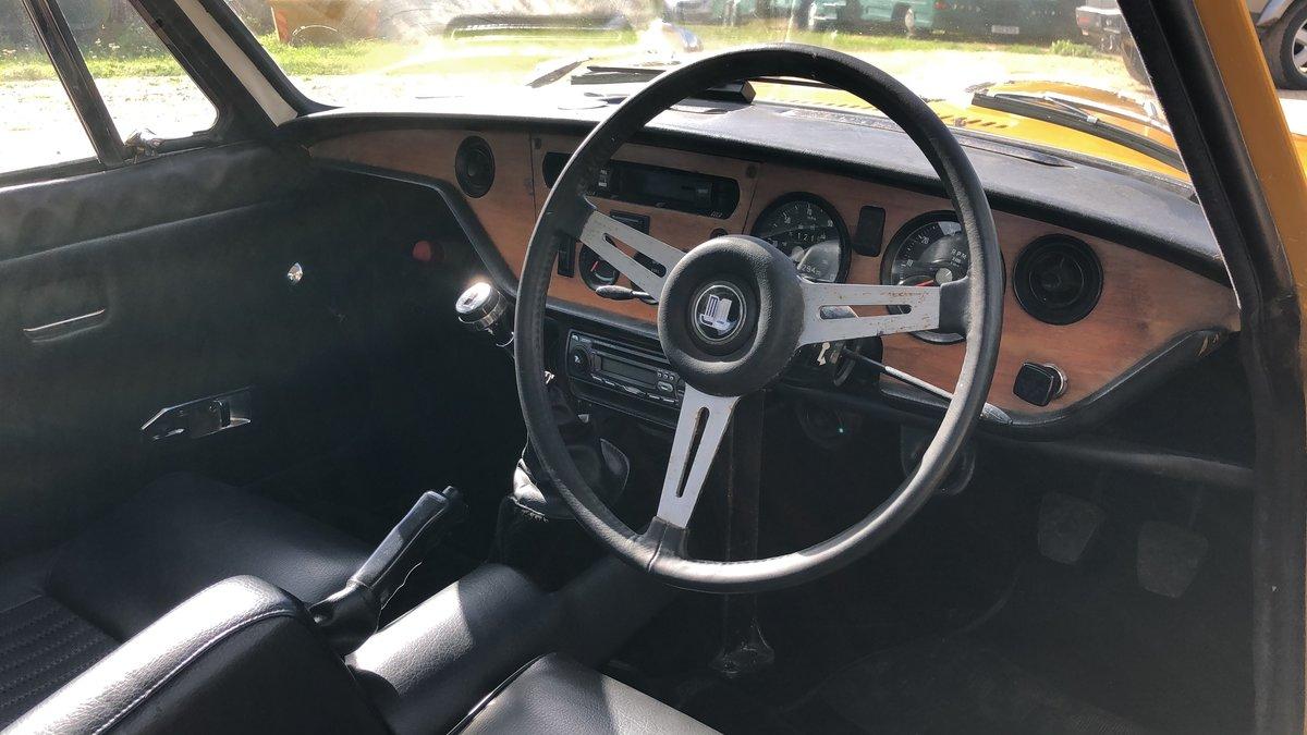 1973 Triumph GT6  For Sale (picture 9 of 12)