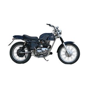 Metisse, Triumph T100