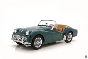Picture of 1960 Triumph TR3 Roadster For Sale