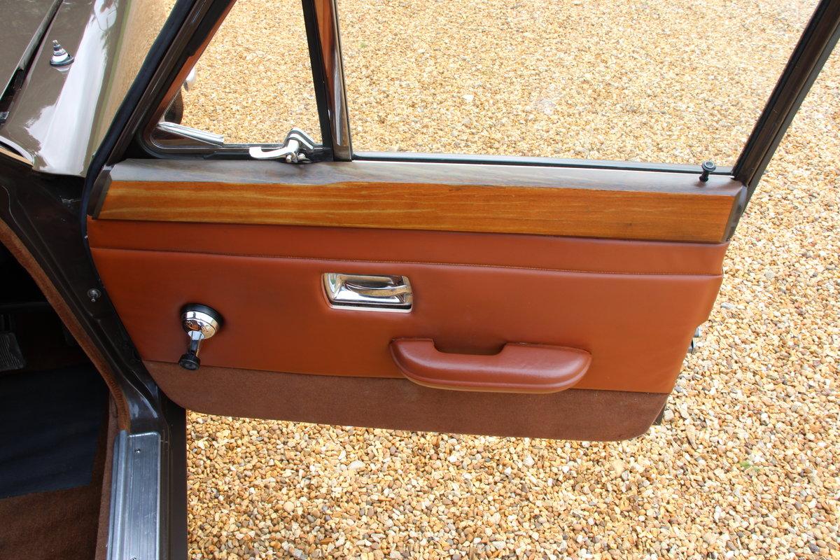 1971 TRIUMPH 2000 MK2 AUTO For Sale (picture 11 of 20)