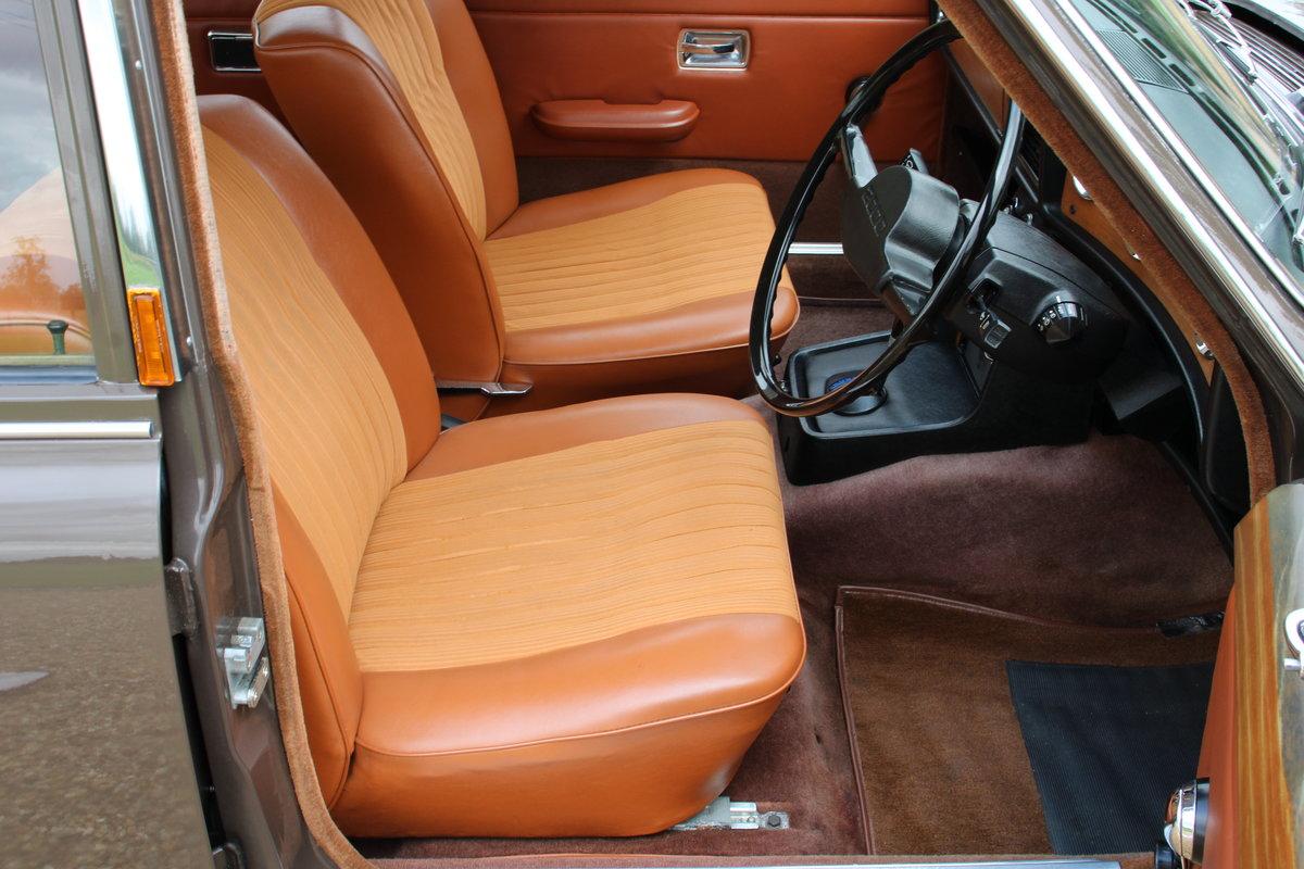 1971 TRIUMPH 2000 MK2 AUTO For Sale (picture 12 of 20)