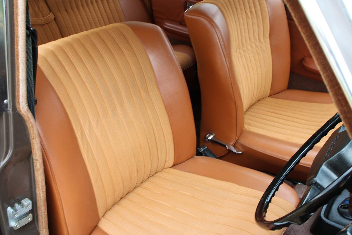 1971 TRIUMPH 2000 MK2 AUTO For Sale (picture 13 of 20)