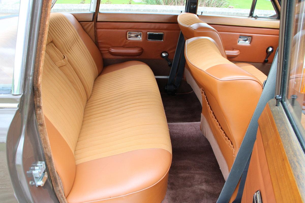 1971 TRIUMPH 2000 MK2 AUTO For Sale (picture 14 of 20)