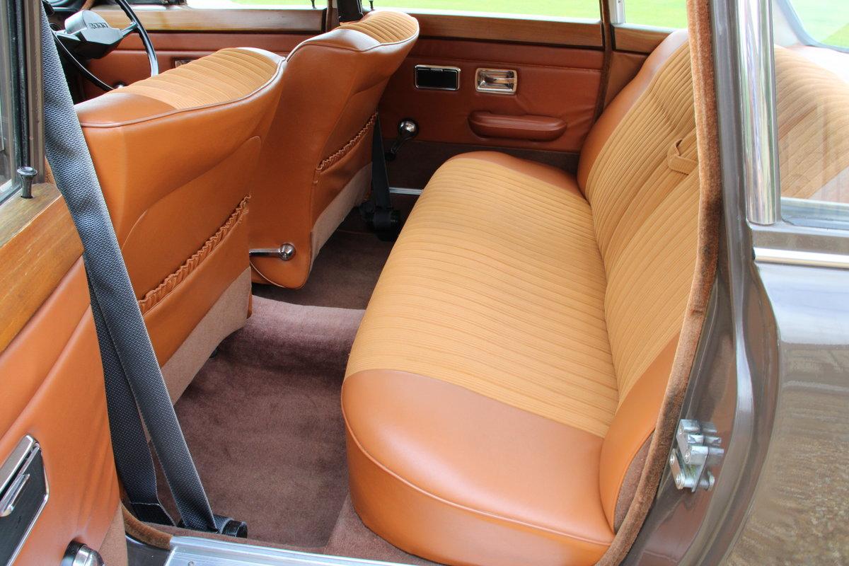 1971 TRIUMPH 2000 MK2 AUTO For Sale (picture 16 of 20)