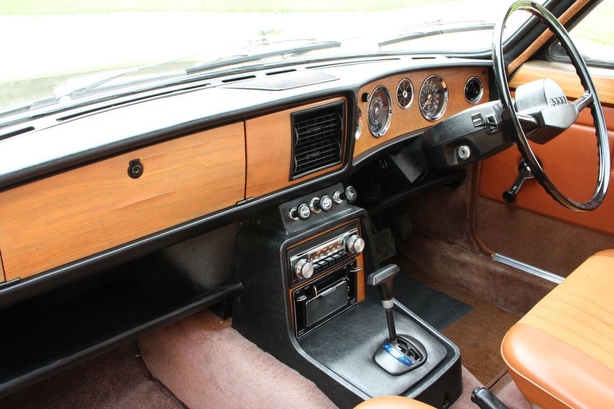 1971 TRIUMPH 2000 MK2 AUTO For Sale (picture 18 of 20)