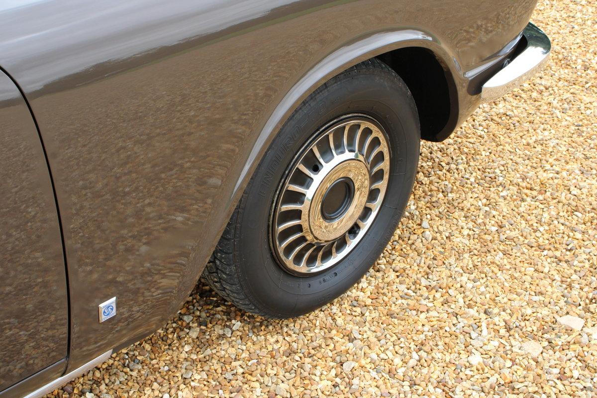 1971 TRIUMPH 2000 MK2 AUTO For Sale (picture 20 of 20)
