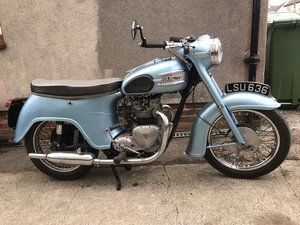 Triumph Twenty One 3 TA