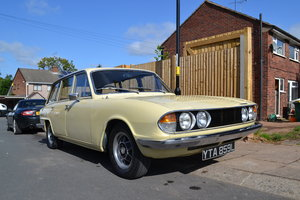 Triumph 2000 Estate