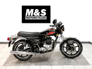 Picture of 1983 Triumph Bonneville 750 TSS 8 valve SOLD