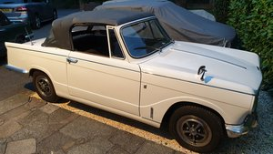1970 Vitesse 1 owner from new For Sale