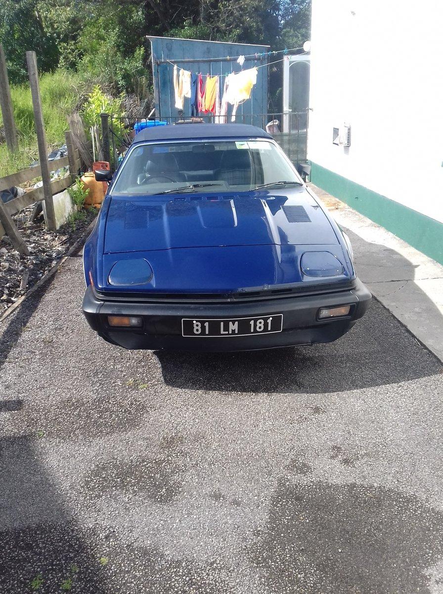 Picture of 1981 Triumph TR7 For Sale