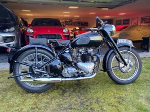 Picture of £9,995 : 1954 Triumph 650 Thunderbird For Sale