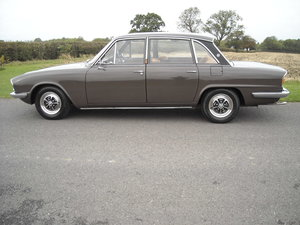 Picture of 1972 TRIUMPH 2500 PI AUTO ONE OWNER 51892 MILES
