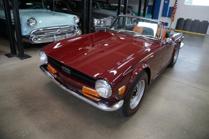 Picture of 1969 Triumph TR6 4 spd Convertible Roadster  For Sale