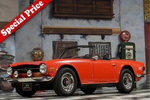 Picture of 1972 Triumph TR6 For Sale