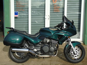 Picture of 1998 Triumph Sprint Executive Only 5600 Miles, Stunning