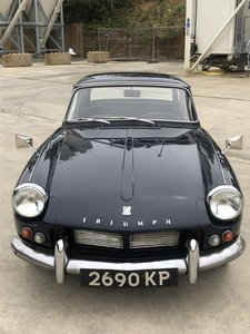 Picture of 1964 Just 1 previous owner from new!  For Sale