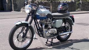 Stunning Triumph T120