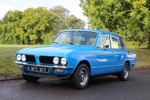 Picture of 1979 Triumph Dolomite Sprint  - to be auctioned 30-10-20