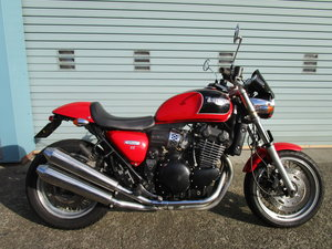 Picture of 1998 Triumph Thunderbird Sport