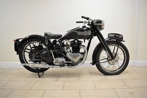 Picture of 1950 Triumph 3T For Sale by Auction