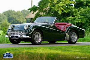 Picture of Triumph TR 3A, 1958 For Sale