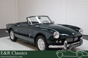 Picture of Triumph Spitfire 4 MK I 1965 in good condition
