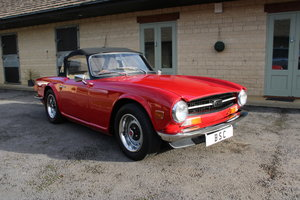 Picture of 1970  TRIUMPH TR6 150 BHP