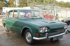 Picture of 1968 MK1 TRIUMPH 2000 For Sale