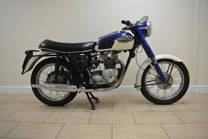 Picture of 1967 Triumph 3TA