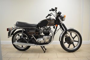 Picture of 1979 Triumph Bonneville T140D