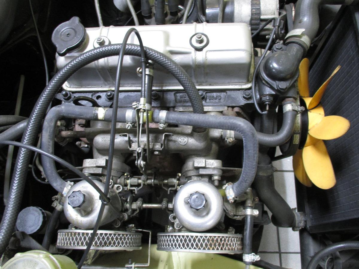 1977 Triumph Dolomite 1500 HL For Sale (picture 2 of 6)