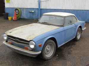 Picture of 1974 TRIUMPH TR6 AT ACA 7TH NOVEMBER