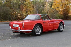 Picture of 1962 An original Surrey TR4 - trophy winner from the nineties For Sale