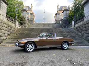 Picture of 1976 TRIUMPH STAG 3.0 AUTO For Sale